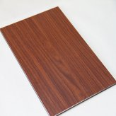 <b>Wooden ACP ACM Aluminum Composite pan</b>