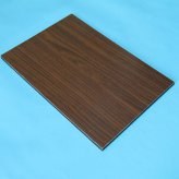Wooden ACP ACM Aluminum Composite pan